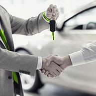 Подбор автомобиля под ключ